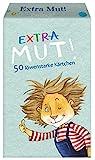 Extra-Mut: 50 löwenstarke Kärtchen (Geschenke für dieSchultüte und alle...
