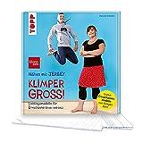 Nähen mit JERSEY - KLIMPERGROSS: Lieblingsmodelle in Erwachsenengröße (XXS -...