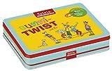 moses. 3157 GummitwistSet | SpieleKlassiker in der Metalldose | Mit Buch und...