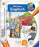 tiptoi® Wir lernen Englisch: Mit über 1.500 Sounds (tiptoi® Wieso? Weshalb?...