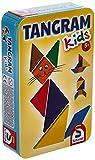 Schmidt Spiele 51406 51406-Tangram Kids, Bunt