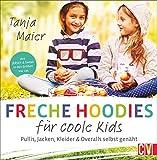 Freche Hoodies für coole Kids. Pullis, Jacken, Kleider & Overalls für Kinder...
