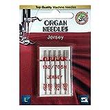 Organ Nadeln Jersey Größen 70+80+90+100