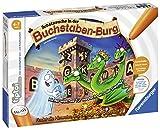 Ravensburger tiptoi 00737 Schatzsuche in der Buchstaben-Burg, Spiel für Kinder...