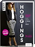 Hoggings: Jogginghosen - selbstgenähte It-Pieces aus Jersey. 20 Modelle in den...