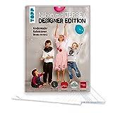 Nähen mit Jersey: Designer Edition.: Kindermode-Kollektionen (Größe 50-134)...