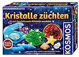 KOSMOS 643522 Kristalle züchten. Lass faszinierende Kristalle wachsen....