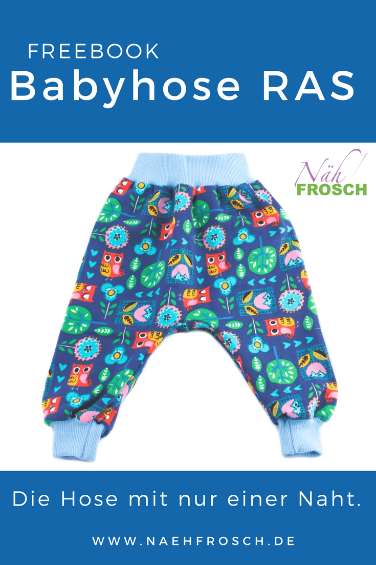 freebook hose baby
