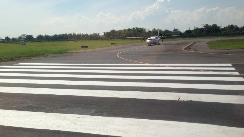 Runway Bali