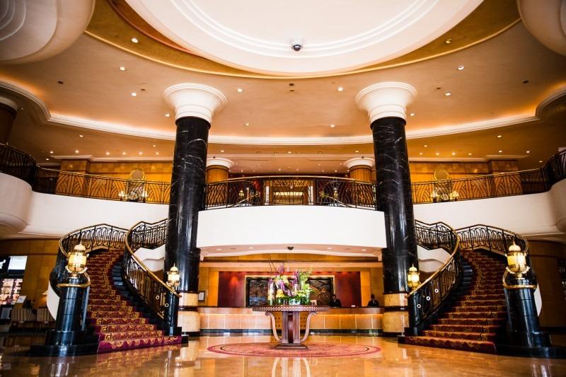 Sheraton Hotel Surabaya