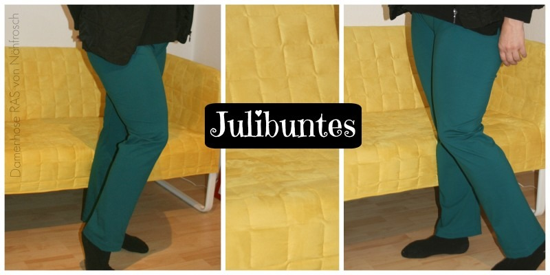 JulibuntesRAS