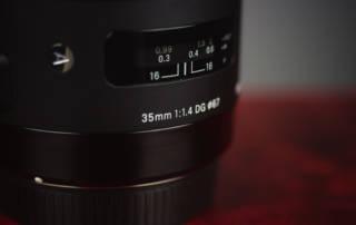 Festbrennweite oder Zoom: Welches Kamera-Objektiv ist besser?