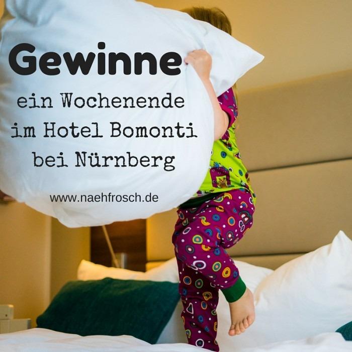 Hotel Bomonti Bett Kind Gewinn