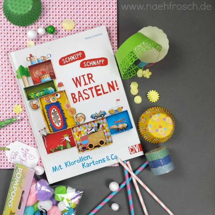 Bastelbuch-Unboxing3