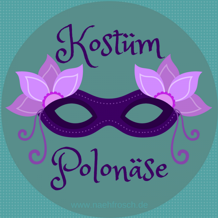 Kostüm Polonäse Linkparty