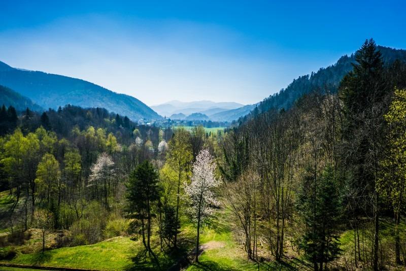 Fotografieren Landschaft