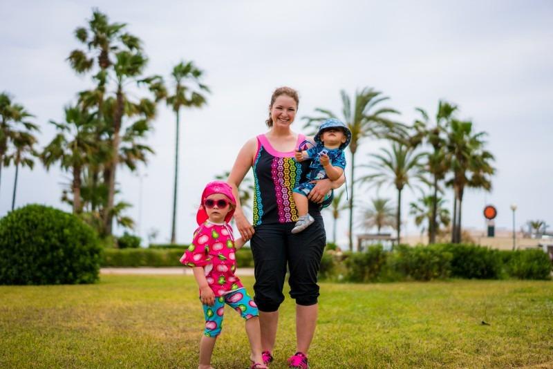 Familie Mallorca
