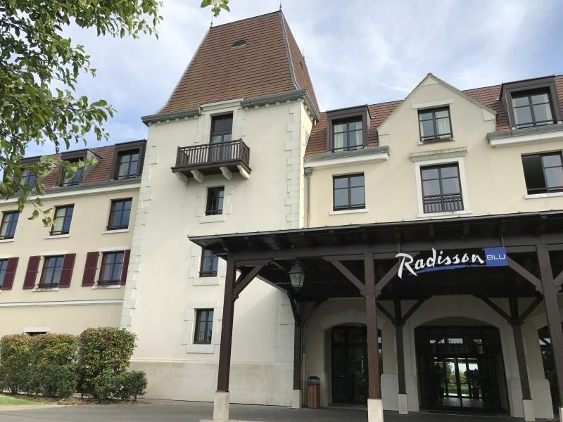 Radisson Blu Disneyland Paris mit Kindern Erfahrungsbericht Reise Blog