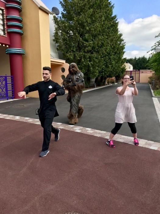 Walt Disney Studios 1