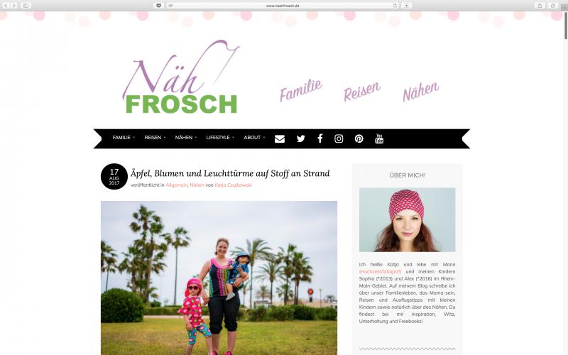Blog-vorher
