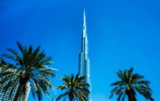 Dubai - Vorstellung trifft Realität