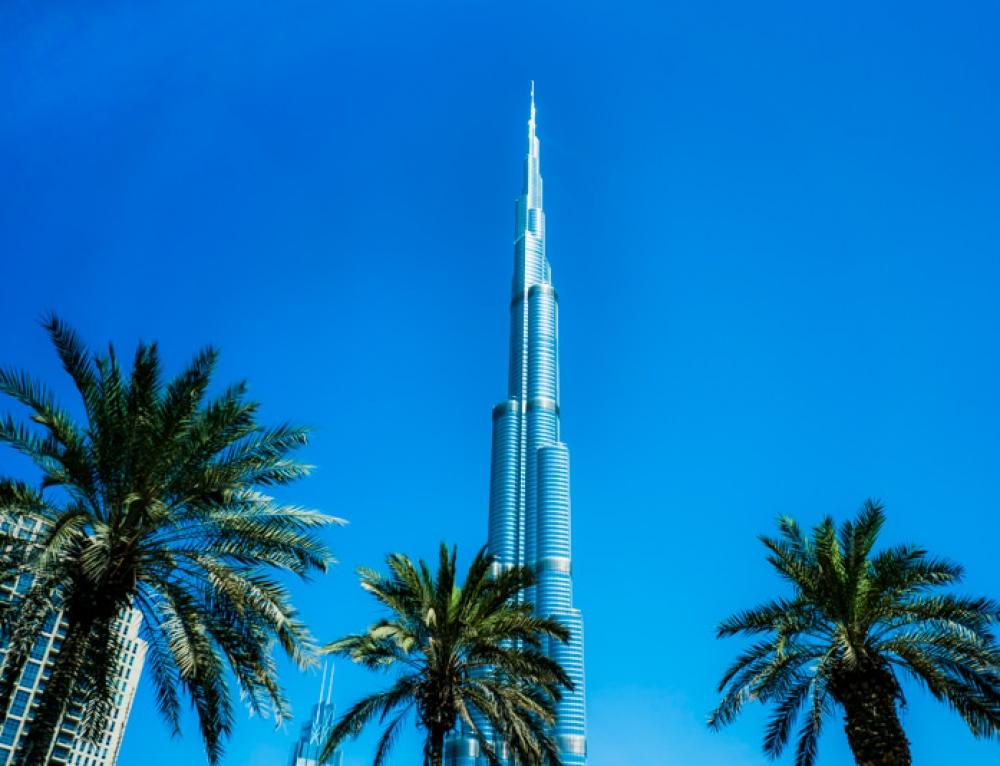 Dubai – Vorstellung trifft Realität
