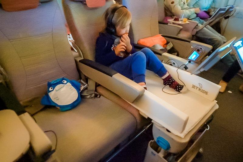 Jetkids BedBox Flugzeug 10
