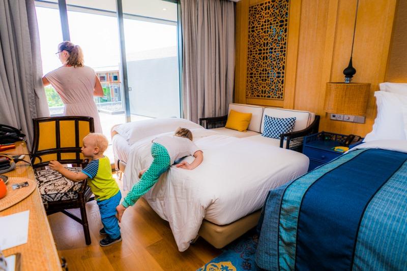 Indigo Hotel Bali 13