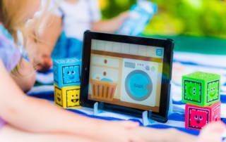 Unsere Erfahrung mit der Lingumi App