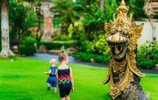 Bali mit Kindern: Unsere Erfahrungen für den Urlaub auf Bali mit Kindern