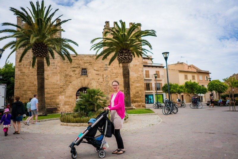 Alcudia Mallorca 1