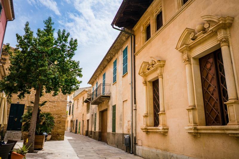 Alcudia Mallorca 12