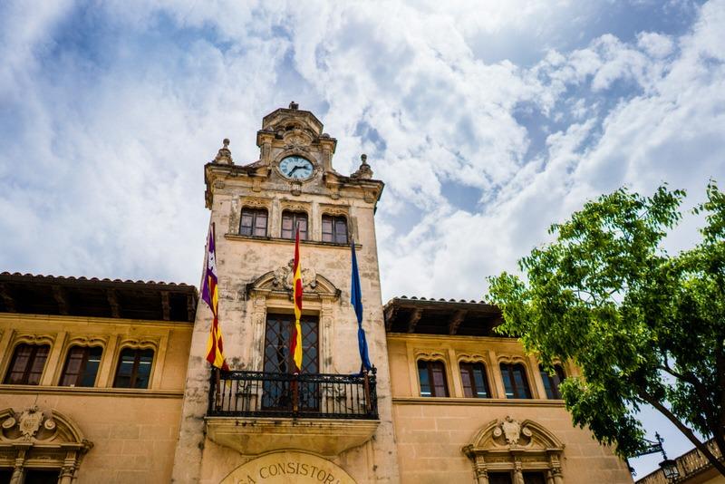 Alcudia Mallorca 16