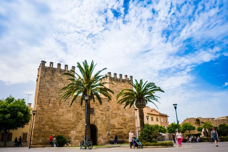 Alcudia Mallorca 65