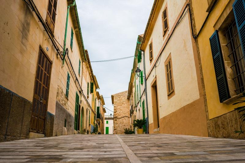 Alcudia Mallorca 7