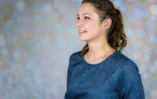 Romanit-Jersey: Warum sich der Stoff für ein Kleid eignet