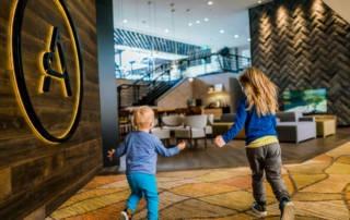 Aerotel Singapore - Flughafen Hotel Erfahrungsbericht