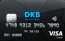 DKB-VISA-Card