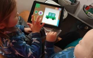 Englisch lernen für Kinder: Wir durften die App Lingumi testen