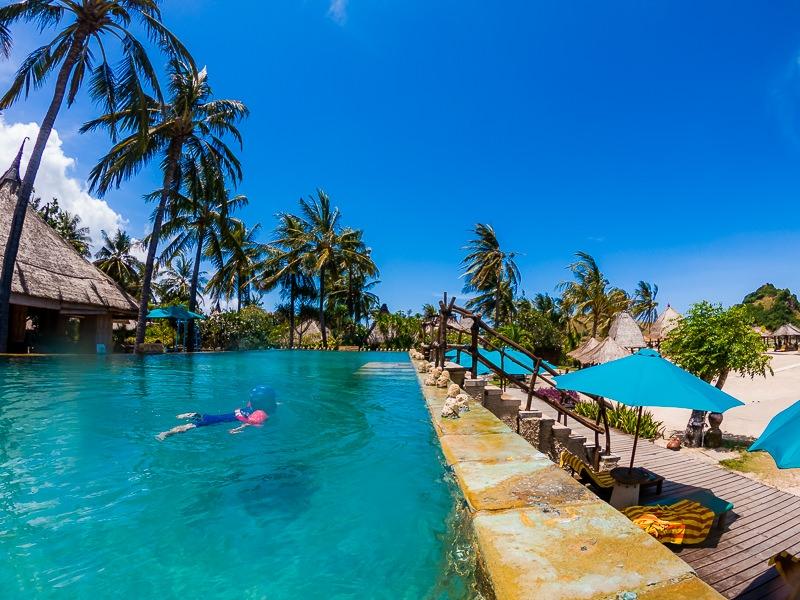 Novotel Lombok Strand 031
