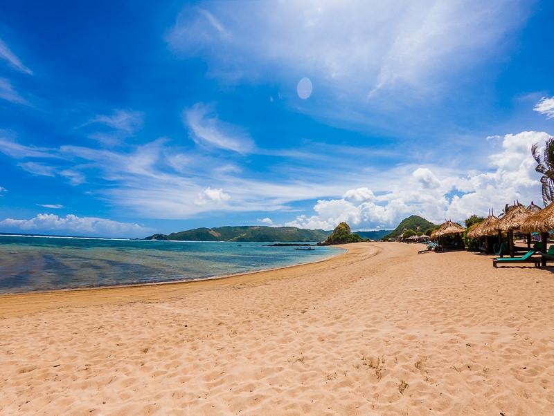 Novotel Lombok Strand 044