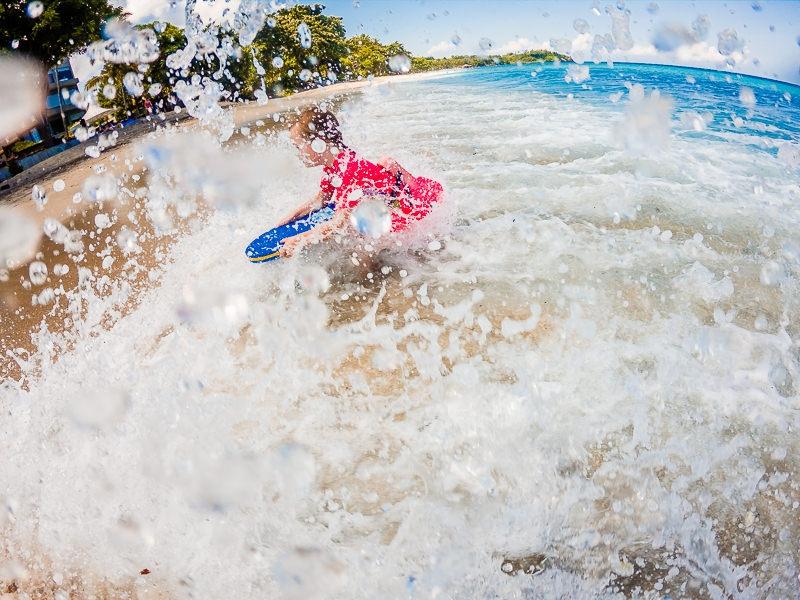 Senggigi Beach 007