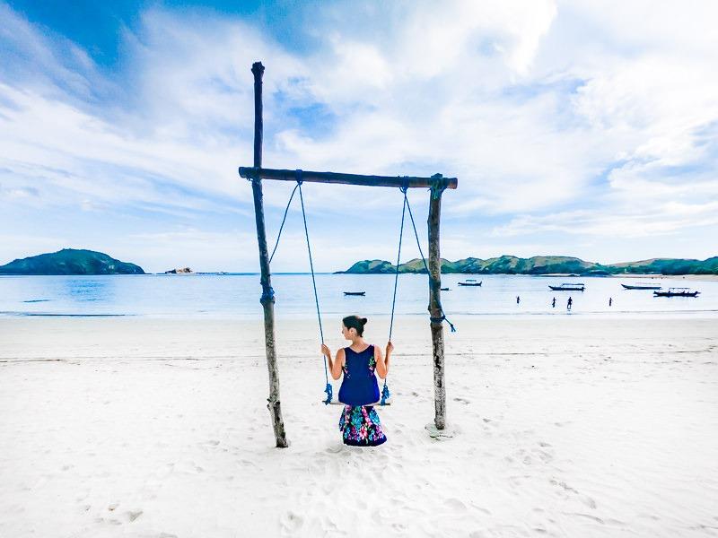 Tanjung Aan 030