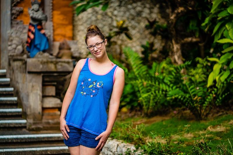 Boot Shirt Bali 020