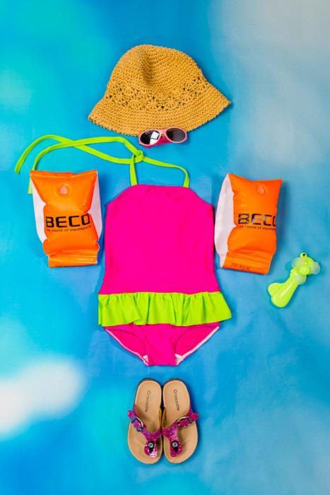 Kinder-Badeanzug selbst naehen 001