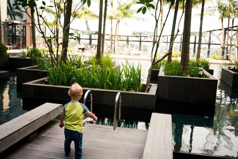 Crowne Plaza Singapur 012