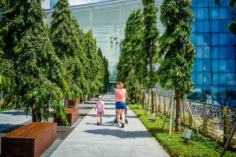 Gardens By The Bay Singapur 017