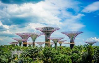 Gardens By The Bay Singapur 020
