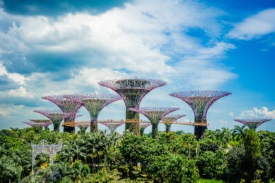 Gardens By The Bay Singapur 020