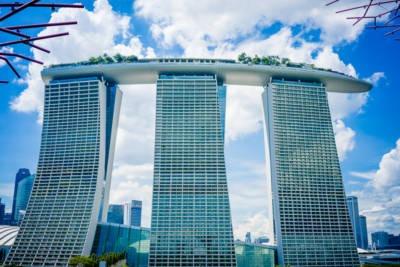 Gardens By The Bay Singapur 041